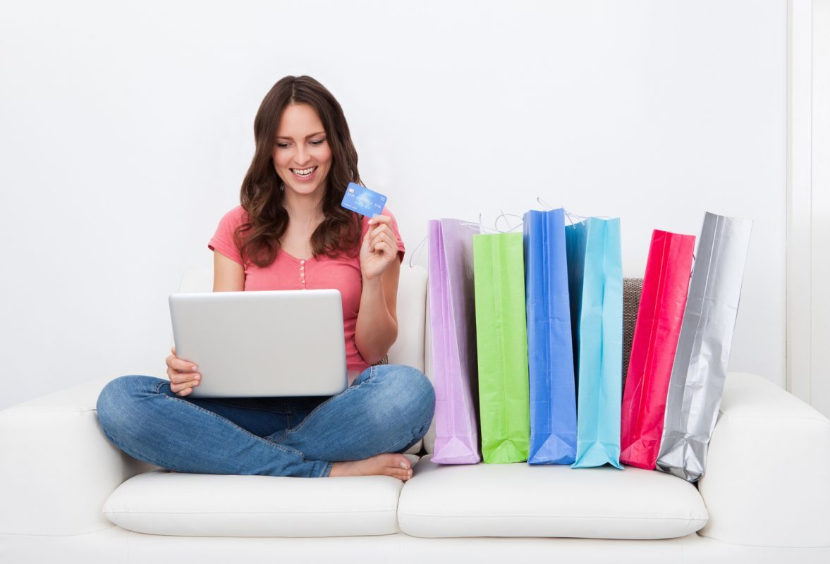 Need The Key To Smart Shopping? Start Online!