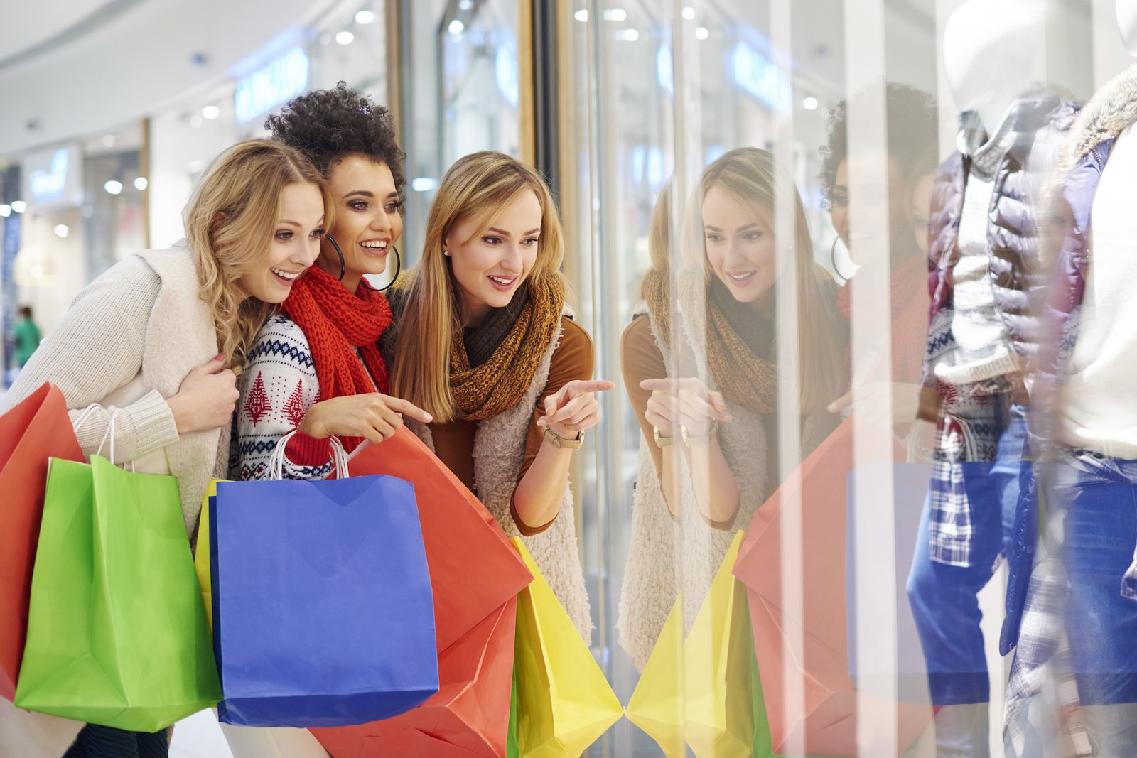 How to Make the Most of Your Outfits' Shopping Trips?