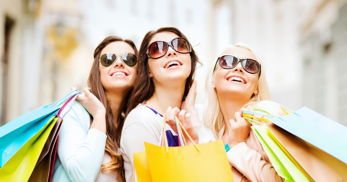 Let's Beat the Heat This Summer Through Online Shopping